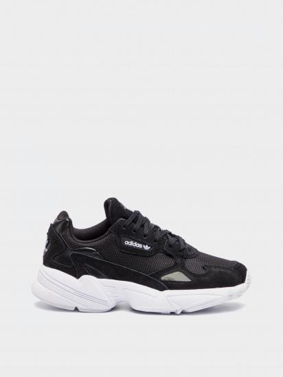 Кросівки для міста Adidas FALCON W модель B28129 — фото - INTERTOP