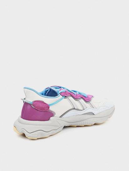 Кросівки fashion Adidas OZWEEGO модель FX6107 — фото 3 - INTERTOP