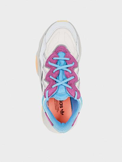 Кросівки fashion Adidas OZWEEGO модель FX6107 — фото 4 - INTERTOP