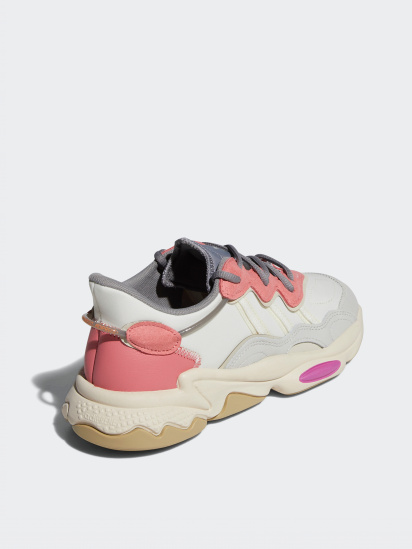 Кросівки fashion Adidas OZWEEGO модель FX6108 — фото 2 - INTERTOP