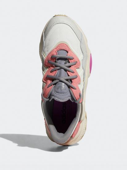 Кросівки fashion Adidas OZWEEGO модель FX6108 — фото 4 - INTERTOP