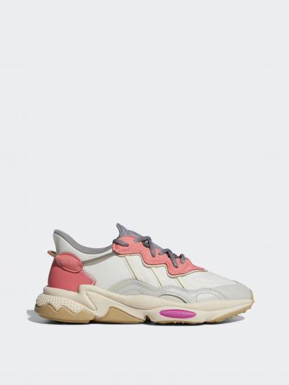 Кросівки fashion Adidas OZWEEGO модель FX6108 — фото - INTERTOP