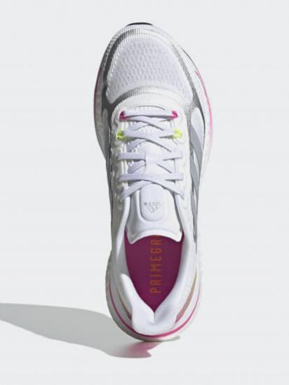 Кросівки для бігу Adidas Supernova + модель FX6700 — фото 2 - INTERTOP