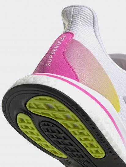 Кросівки для бігу Adidas Supernova + модель FX6700 — фото 3 - INTERTOP