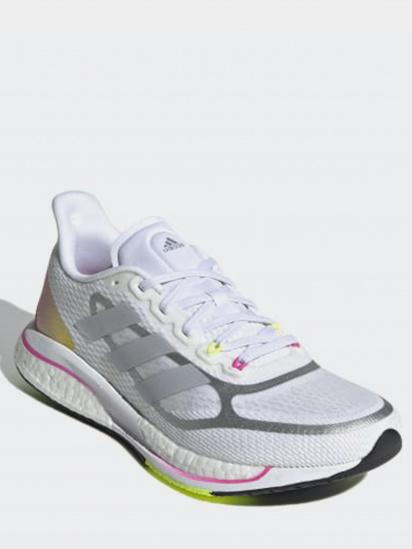 Кросівки для бігу Adidas Supernova + модель FX6700 — фото 4 - INTERTOP