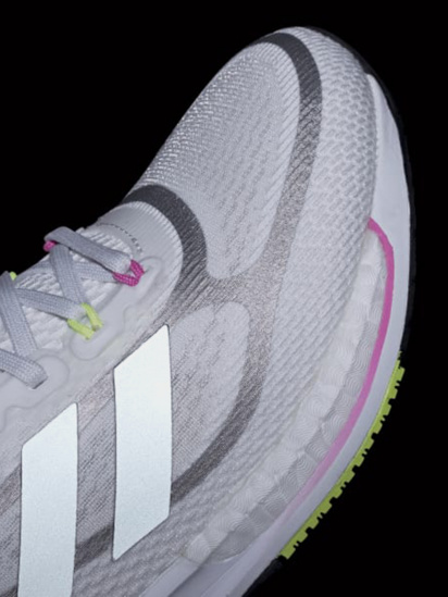 Кросівки для бігу Adidas Supernova + модель FX6700 — фото 5 - INTERTOP