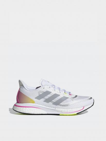 Кросівки для бігу Adidas Supernova + модель FX6700 — фото - INTERTOP