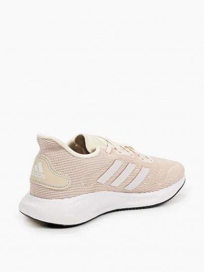 Кросівки для бігу Adidas GALAXAR RUN модель FX6883 — фото 2 - INTERTOP
