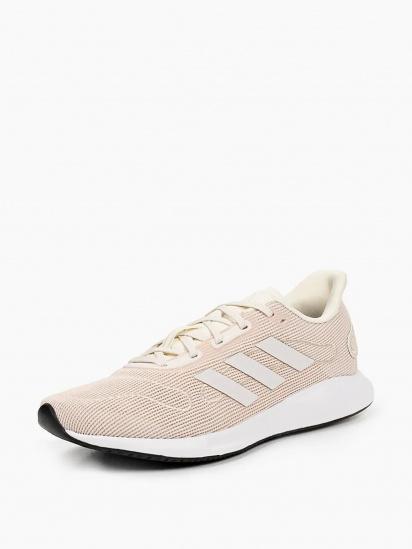 Кросівки для бігу Adidas GALAXAR RUN модель FX6883 — фото 3 - INTERTOP