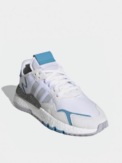 Кросівки fashion Adidas NITE JOGGER модель FX6904 — фото 2 - INTERTOP