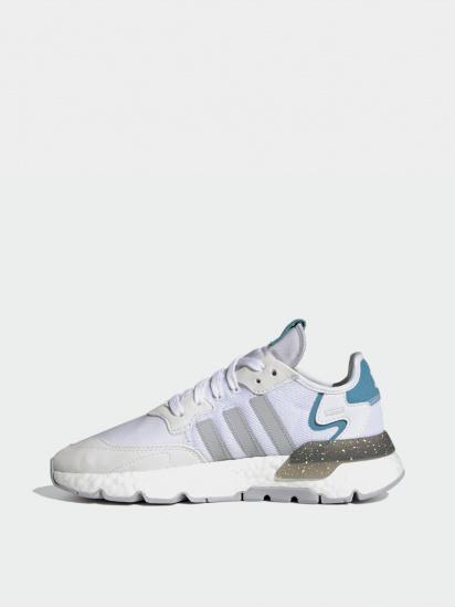 Кросівки fashion Adidas NITE JOGGER модель FX6904 — фото 3 - INTERTOP