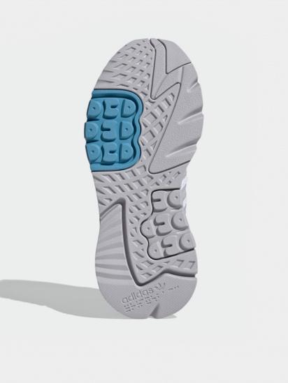 Кросівки fashion Adidas NITE JOGGER модель FX6904 — фото 4 - INTERTOP