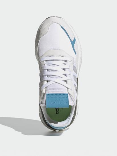 Кросівки fashion Adidas NITE JOGGER модель FX6904 — фото 5 - INTERTOP