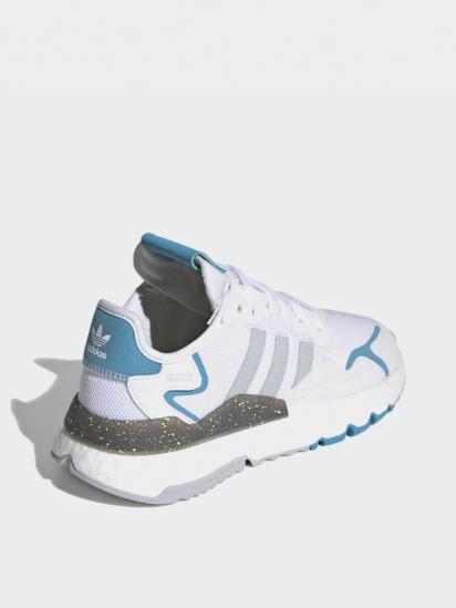 Кросівки fashion Adidas NITE JOGGER модель FX6904 — фото 6 - INTERTOP