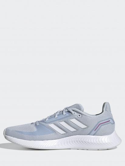 Кросівки для тренувань Adidas RUNFALCON 2.0 модель FY5947 — фото 2 - INTERTOP
