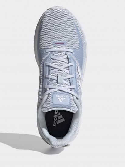 Кросівки для тренувань Adidas RUNFALCON 2.0 модель FY5947 — фото 3 - INTERTOP