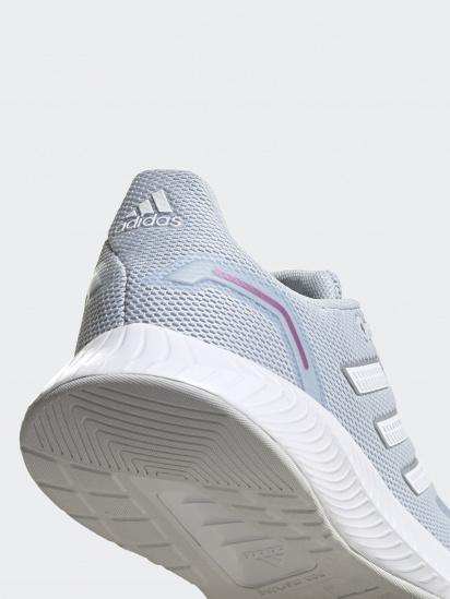 Кросівки для тренувань Adidas RUNFALCON 2.0 модель FY5947 — фото 5 - INTERTOP