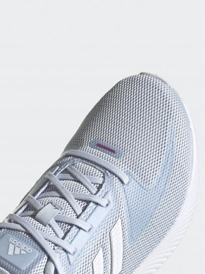 Кросівки для тренувань Adidas RUNFALCON 2.0 модель FY5947 — фото 6 - INTERTOP