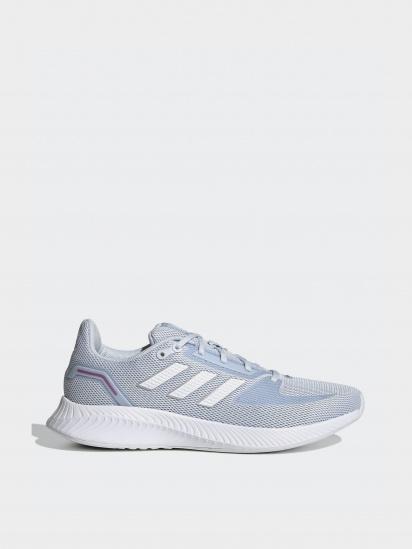 Кросівки для тренувань Adidas RUNFALCON 2.0 модель FY5947 — фото - INTERTOP