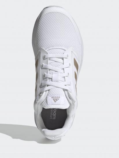 Кросівки для бігу Adidas GALAXY 5 модель FY6744 — фото 3 - INTERTOP