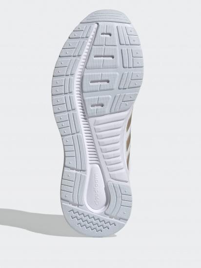 Кросівки для бігу Adidas GALAXY 5 модель FY6744 — фото 4 - INTERTOP