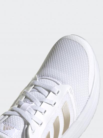 Кросівки для бігу Adidas GALAXY 5 модель FY6744 — фото 5 - INTERTOP