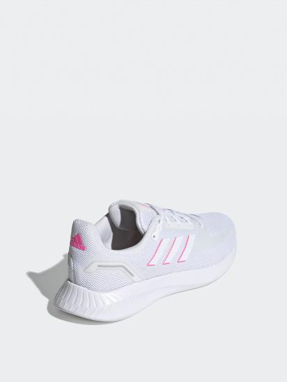 Кросівки для тренувань Adidas RUNFALCON 2.0 модель FY9623 — фото 2 - INTERTOP