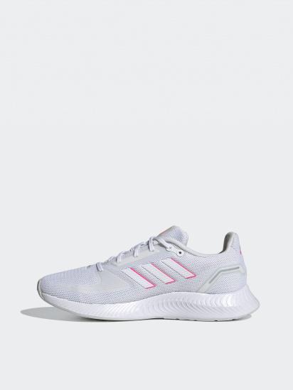 Кросівки для тренувань Adidas RUNFALCON 2.0 модель FY9623 — фото 3 - INTERTOP