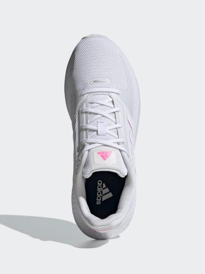 Кросівки для тренувань Adidas RUNFALCON 2.0 модель FY9623 — фото 4 - INTERTOP