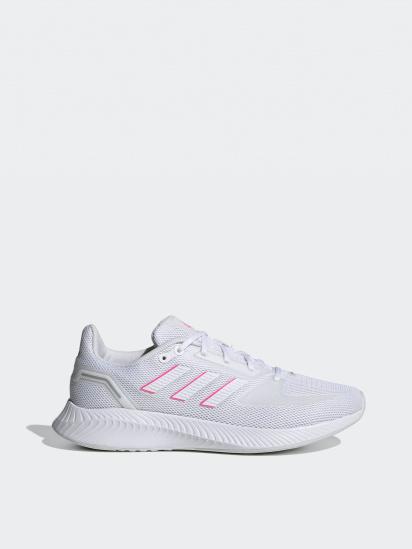 Кросівки для тренувань Adidas RUNFALCON 2.0 модель FY9623 — фото - INTERTOP