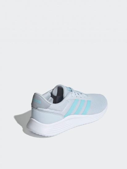 Кросівки для міста Adidas Lite Racer 2.0 модель FZ0381 — фото 2 - INTERTOP