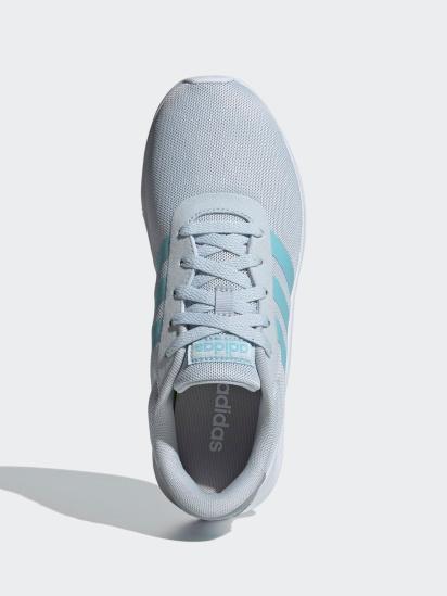 Кросівки для міста Adidas Lite Racer 2.0 модель FZ0381 — фото 4 - INTERTOP
