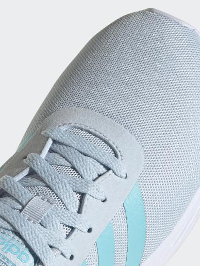 Кросівки для міста Adidas Lite Racer 2.0 модель FZ0381 — фото 6 - INTERTOP