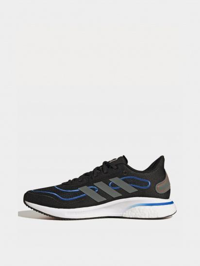 Кросівки для бігу Adidas SUPERNOVA M модель FW1197 — фото 2 - INTERTOP