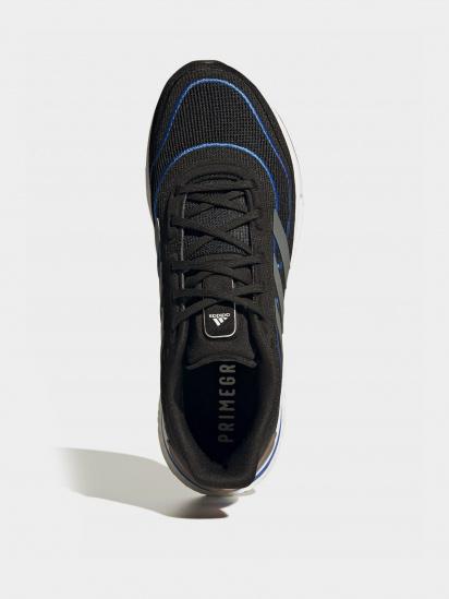 Кросівки для бігу Adidas SUPERNOVA M модель FW1197 — фото 4 - INTERTOP