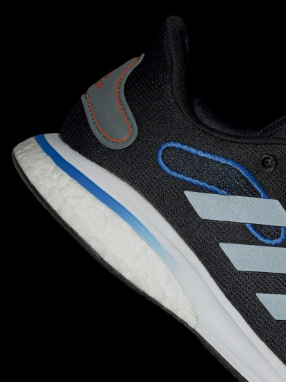 Кросівки для бігу Adidas SUPERNOVA M модель FW1197 — фото 7 - INTERTOP