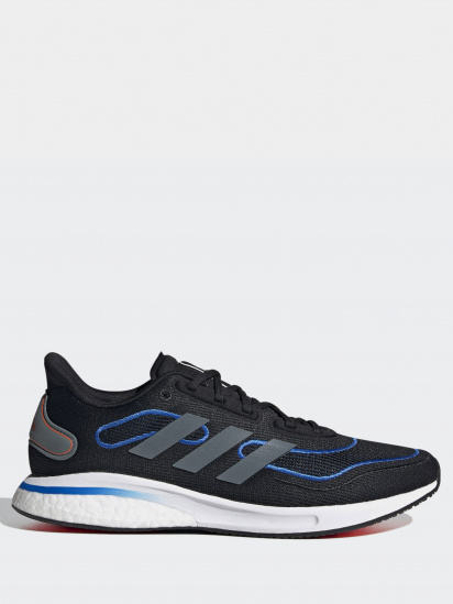 Кросівки для бігу Adidas SUPERNOVA M модель FW1197 — фото - INTERTOP