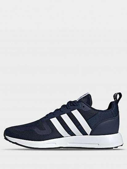 Кросівки для міста Adidas SMOOTH RUNNER модель FX5117 — фото 2 - INTERTOP