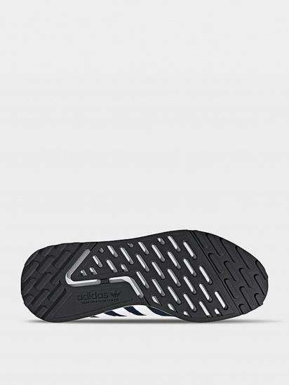 Кросівки для міста Adidas SMOOTH RUNNER модель FX5117 — фото 4 - INTERTOP