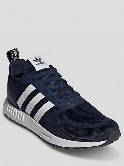 Кросівки для міста Adidas SMOOTH RUNNER модель FX5117 — фото 5 - INTERTOP