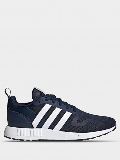 Кросівки для міста Adidas SMOOTH RUNNER модель FX5117 — фото - INTERTOP