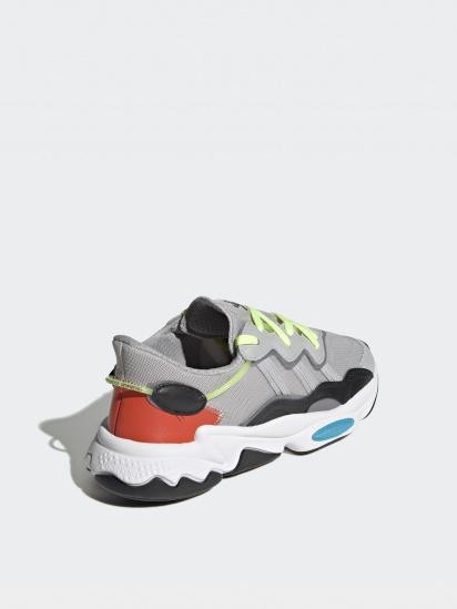 Кросівки fashion Adidas OZWEEGO модель FX6058 — фото 2 - INTERTOP