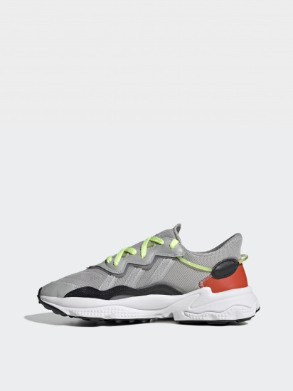 Кросівки fashion Adidas OZWEEGO модель FX6058 — фото 3 - INTERTOP