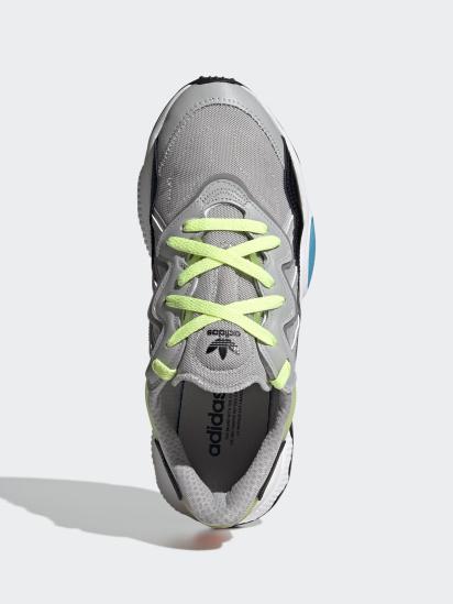Кросівки fashion Adidas OZWEEGO модель FX6058 — фото 4 - INTERTOP