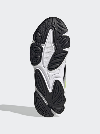 Кросівки fashion Adidas OZWEEGO модель FX6058 — фото 5 - INTERTOP