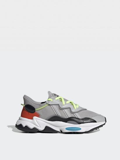 Кросівки fashion Adidas OZWEEGO модель FX6058 — фото - INTERTOP