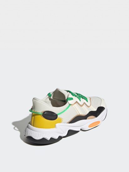 Кросівки fashion Adidas OZWEEGO модель FX6059 — фото 2 - INTERTOP
