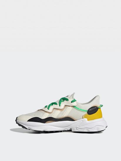 Кросівки fashion Adidas OZWEEGO модель FX6059 — фото 3 - INTERTOP