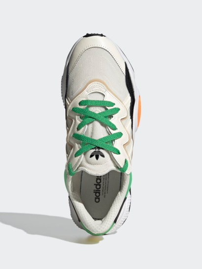 Кросівки fashion Adidas OZWEEGO модель FX6059 — фото 4 - INTERTOP