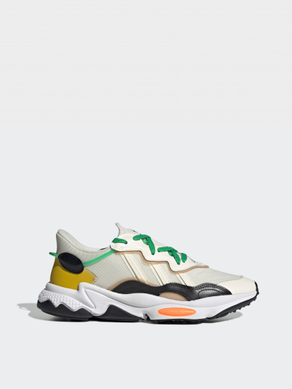 Кросівки fashion Adidas OZWEEGO модель FX6059 — фото 7 - INTERTOP